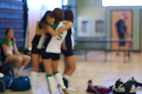 Dixon High Girls Junior Varsity Volleyball