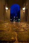 Kreuzberg archway