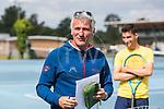 Jonathan Markson Tennis, Oxford  17th July 2018