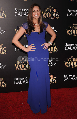 New York,NY-December 8: Tammy Blanchard  Attends the 'Into The Woods' world premiere at the Ziegfeld Theater on December 8, 2014. Credit: John Palmer/MediaPunch