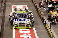 NASCAR Sprint Pit Crew Challenge at Time Warner Cable Arena on May 19, 2010 in Charlotte, North Carolina. .