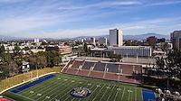 Santa Ana Stadium