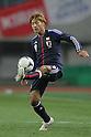 Junya Tanaka (JPN), FEBRUARY 24, 2012 - Football / Soccer : KIRIN Challenge Cup 2012 mach between Japan 3-1 Iceland at Nagai Stadium in Osaka, Japan. (Photo by Akihiro Sugimoto/AFLO SPORT) [1080]