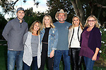 LOS ANGELES - NOV 5: Ken Smith, family, LeAnn Rimes, Meet and Greet before the LeAnn Rimes concert at Galway Downs on November 5, 2017 in Temecula, California