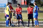 13th July 2019 - NPL Queensland Senior Women RD20: Gold Coast United v SWQ Thunder