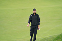 Danny Willett (ENG) on the 8th fairway during the 3rd round of the US Open Championship, Pebel Beach Golf Links, Monterrey, Calafornia, USA. 15/06/2019.<br /> Picture Fran Caffrey / Golffile.ie<br /> <br /> All photo usage must carry mandatory copyright credit (© Golffile | Fran Caffrey)