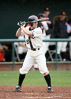 Oregon State Beavers 2008