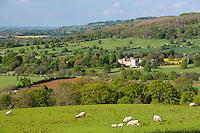 United Kingdom, England, Worcestershire, Winchcombe: Sudeley Castle | Grossbritannien, England, Worcestershire, Winchcombe: Sudeley Castle