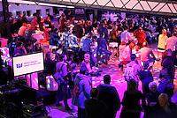 Nederland Eindhoven 2015.  Dutch Design Week. 9 dagen lang presenteert DDW op 100 locaties processen, experimenten en ideeën, antwoorden en oplossingen van 2400 designers. DDW Goes Digital.