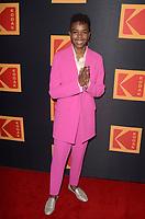Angel Theory<br /> at the 3rd Annual Kodak Film Awards, Hudson Loft, Los Angeles, CA 02-15-19<br /> David Edwards/DailyCeleb.com 818-249-4998