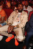 LOS ANGELES, CA - JUNE 23: Meek Mill at the 2019 BET Awards Show at the Microsoft Theater in Los Angeles on June 23, 2019. Credit: Walik Goshorn/MediaPunch