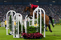 2012 GER-CHIO Aachen Weltfest des Pferdesports (Thursday) - NATIONS CUP SHOWJUMPING
