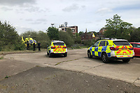 Armed Police and Air Ambulance called to an incident on Canklow Road in Rotherham Town. Armed Police and Air Ambulance called in to assist at an incident at a property on Canklow Road, Rotherham.<br />