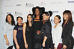 Stacey Tisdale - The 11th Annual Skating with the Stars Gala - a benefit gala for Figure Skating in Harlem on April 11, 2016 on Park Avenue in New York City, New York with many Olympic Skaters and Celebrities. (Photo by Sue Coflin/Max Photos)