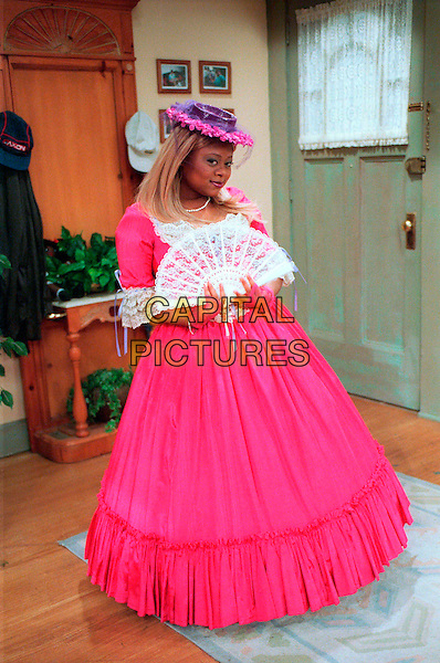 """COUNTESS VAUGHN .in The Parkers.""""Unforgiven"""".Ref: FB.www.capitalpictures.com.sales@capitalpictures.com.Supplied by Capital Pictures"""