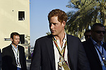 Prince Harry Great Britain<br />  Foto &copy; nph / Mathis