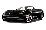 Chevrolet Corvette Stingray Convertible 2LT Convertible 2018