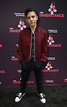 """Matthew Lopez attends Opening Night performance of """"The Inheritance"""" at the Barrymore Theatre on November 17, 2019 in New York City."""