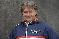 SHORTTRACK: LEEUWARDEN: Elfstedenhal, 28-09-2016, Kick-off Shorttrackploeg seizoen 2016/2017, coach Jeroen Otter, ©foto Martin de Jong