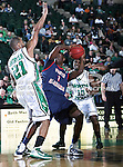 NCAA Basketball - South Alabama vs. UNT