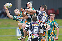 Reserves Rd 18 - Wyong Roos v Ourimbah Magpies