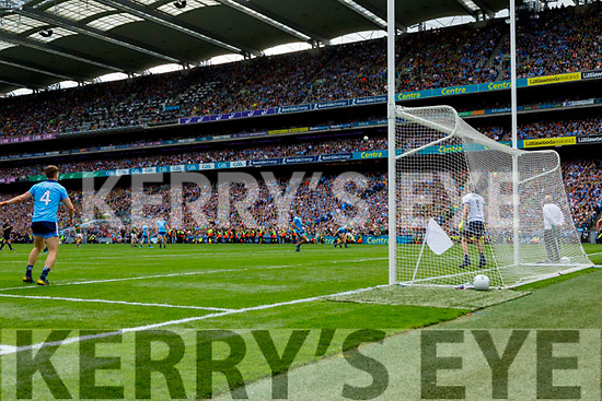 Killian Spillane, Kerry during the GAA Football All-Ireland Senior Championship Final match between Kerry and Dublin at Croke Park in Dublin on Sunday.