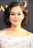 """11 July 2017 - Hollywood, California - Dianne Doan. Disney's """"Descendants 2"""" Los Angeles Premiere held at the ArcLight Cinerama Dome in Hollywood. Photo Credit: Birdie Thompson/AdMedia"""