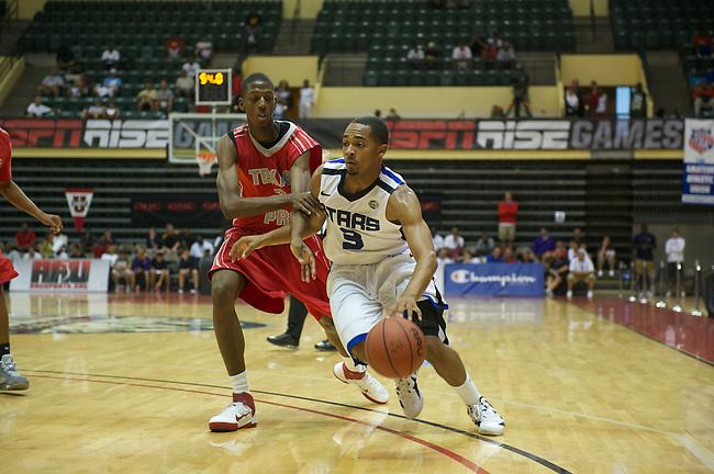 July  26, 2011 - Lake Buena Vista, FL - Wide World of Sports:  2011 ESPN Rise Games..Credit: Steve Johnson/ESPN