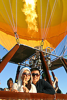 20130114 January 14 Hot Air Balloon Cairns