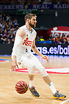 Real Madrid's player Nocioni during Liga Endesa 2015/2016 Finals 4th leg match at Barclaycard Center in Madrid. June 20, 2016. (ALTERPHOTOS/BorjaB.Hojas)