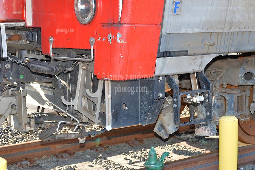 Derailment - Bridgeport CT - May 17, 2013<br /> Photograph ID: Car 9174 - Image 37