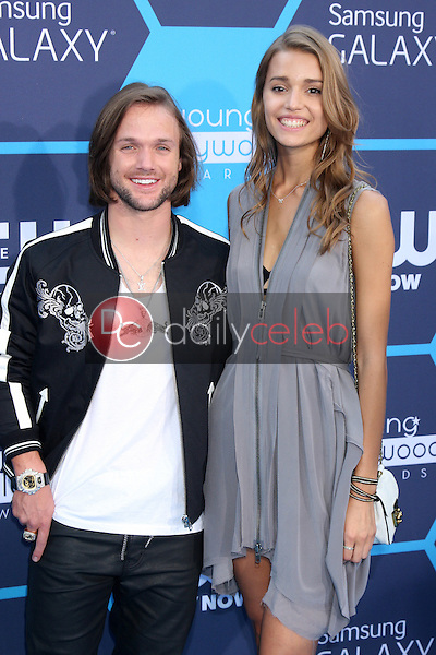 Louie Vito<br /> at the 2014 Young Hollywood Awards, Wiltern Theater, Los Angeles, CA 07-27-14<br /> David Edwards/Dailyceleb.com 818-249-4998