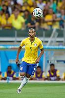 Fernandinho of Brazil