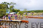 Killarney Regatta at O'Mahonys point, Killarney on Sunday..