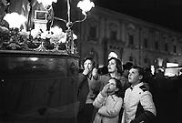 - traditional celebrations of the Easter in Caltanissetta ....- celebrazioni tradizionali della Pasqua a Caltanissetta