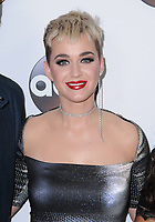 08 January 2018 - Pasadena, California - Katy Perry. 2018 Disney ABC Winter Press Tour held at The Langham Huntington in Pasadena. <br /> CAP/ADM/BT<br /> &copy;BT/ADM/Capital Pictures