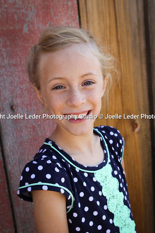 Hill Family Photo Session in Ahwahnee CA<br />