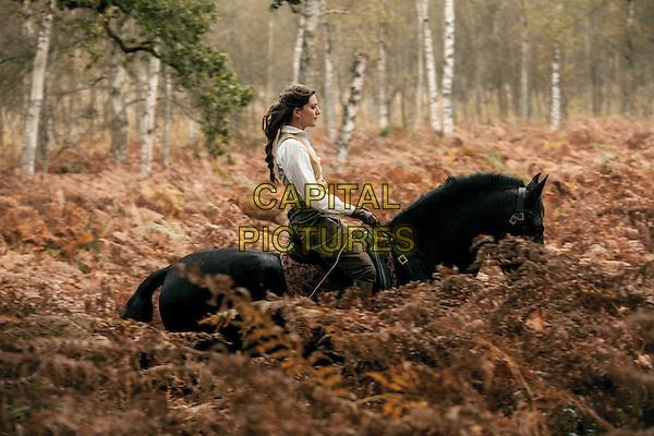 L'odeur de la mandarine (2015) <br /> Georgia Scalliet<br /> *Filmstill - Editorial Use Only*<br /> CAP/KFS<br /> Image supplied by Capital Pictures