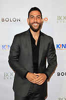 CLVER CITY - AUG 4: Zeeko Zaki at Kind Los Angeles: Coming Together for Children Alone at Bolon at Helms Design Center on August 4, 2018 in Culver City, CA