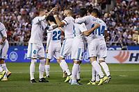 2017.08.20 La Liga Deportivo VS Real Madrid CF