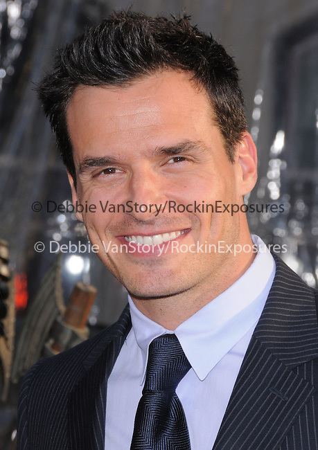 Antonio Sabato Jr. at The Warner Bros. Pictures L.A. Premiere of Clash of The Titans held at The Grauman's Chinese Theatre in Hollywood, California on March 31,2010                                                                   Copyright 2010  DVS / RockinExposures