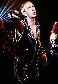 Oct 02, 1982: JUDAS PRIEST - Madison Square Garden New York USA