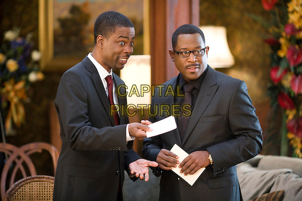 CHRIS ROCK & MARTIN LAWRENCE.in Death at a Funeral.*Filmstill - Editorial Use Only*.CAP/FB.Supplied by Capital Pictures.