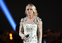 08 November 2017 - Nashville, Tennessee - Carrie Underwood. 51st Annual CMA Awards, Country Music's Biggest Night, held at Bridgestone Arena.  <br /> CAP/ADM/LF<br /> &copy;LF/ADM/Capital Pictures