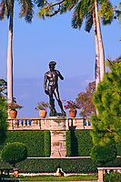 Statue in courtyard<br /> The John and Mable Ringling Museum of Art<br /> Sarasota, Florida<br /> <br /> <br /> Statue in courtyard<br /> The John and Mable Ringling Museum of Art<br /> Sarasota, Florida