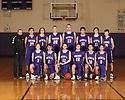 2018-2019 NKHS Boys Basketball