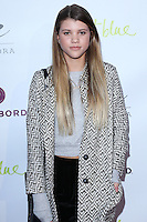 "BEVERLY HILLS, CA, USA - MARCH 13: Sofia Richie at the Alessandra Ambrosio Launch of ""ale by Alessandra"" held at Planet Blue on March 13, 2014 in Beverly Hills, California, United States. (Photo by David Acosta/Celebrity Monitor)"