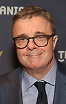Nathan Lane during the arrivals for the 2018 Drama Desk Awards at Town Hall on June 3, 2018 in New York City.
