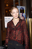 LONDON, ENGLAND - MAY 31 :  Clara Paget arrives at the Kurt Geiger London Boutique launch at Selfridges on May 31, 2018 in London, England.<br /> CAP/AH<br /> &copy;Adam Houghton/Capital Pictures
