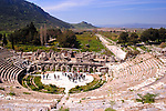 Theatre, Ephesus, Turkey